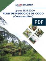 Plan de negocios COCO