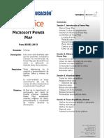 Temario Power Para Excel 2000