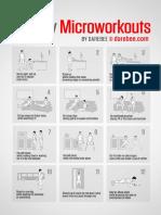 Micro Workouts