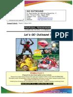 Contoh Proposal Outtbound 1