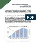 A dinâmica demográfica da Venezuela segundo as novas projeções da ONU