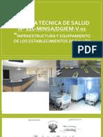 Expo Calidad Centros de Salud
