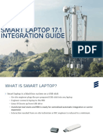 Smart Laptop Integration Guide RevE