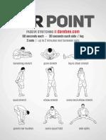 Unbound Workout