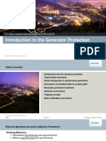 G1_Introduction Generator Protection