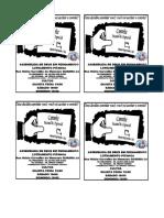 Folder Pitanga