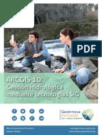 Gestion Hidrologia SIG 2017