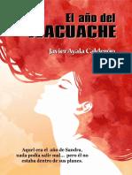 Ayala Calderón, Javier - El Año Del Tlacuache
