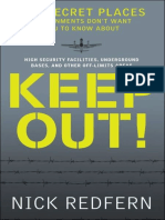 Keep Out! - Top Secret Places Governments Don't Want You to Know About