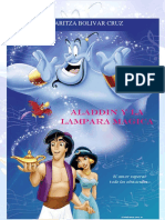 Aladdin y La Lampara Magica