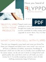 Flyppd seller guide