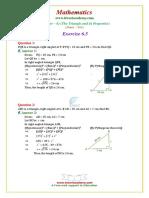 7 Maths NCERT Solutions Chapter 6 5