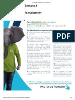 Evaluación_ Examen Parcial Formulacion de Proyectos