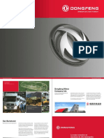 Brochure Dongfeng3