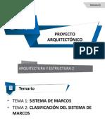 Arquitectura y Estructura 2 Clase Antigua