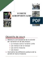 SURETE AEROPORTUAIRE
