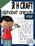 Letter-H-Animal Alphabet.pdf