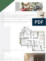 Contemporary Apartment Concept Presentation