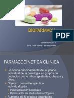 5.Farmacocinetica Clinica