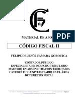 Codigo Fiscal II Simplificado Alumno