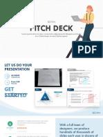 Pitch Deck Playful