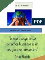Derechos Humanos y Generaciones
