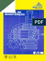 Manual de Manutencao