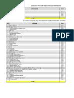 Evaluasi Pelaksanaan Rapb 2018 Gizi
