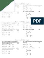 Examen de la U1 CI