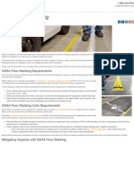 OSHA Floor Marking _ Graphic Products