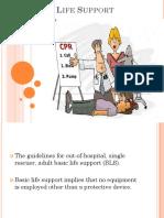 Pengantar SL CPR Dan CPR 2015