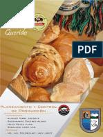 Plan de Mejora de La Panaderia Mancos Querido