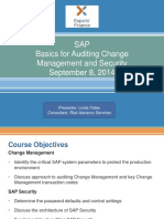 Sept 2014 Basics for Auditing SAP Final (4) (1)