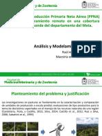Presentación_analisis y Modelamiento Espacial_raúl Alejandro Díaz g