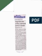 Manila Standard, June 18, 2019, Arroyo visits Cebu on Final, sentimental journey as Speaker.pdf