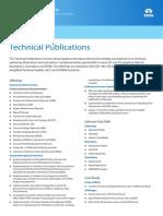 EIS Brochure Technical Publications 0612-1