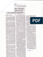 The Philippine Star, June 18, 2019, Teachers salary increase, disaster resilience top Go's priority measures.pdf