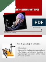 19 Metodologia i Unidad 1 Sesion