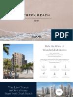 Surf Brochure