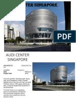 audit center Singapore