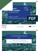 France Invest Études 2018_France Invest en Région_Marseille