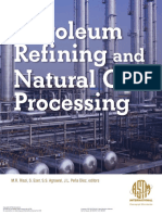 Petroleum and Gas Processing (2)