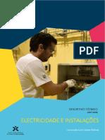 DT Eletricidade 2018
