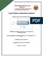 Caratula de Electronica Basica
