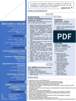 Resume Cit PDF