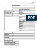 AIAG CQI 9 Heat Treat System Assessment Version 3, Issue 10-2011