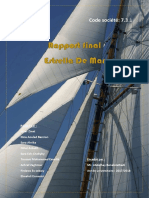 Rapport Estrella simulation de gestion