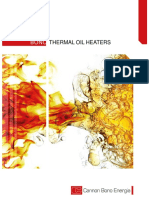 Bono Thermal Oil Heaters