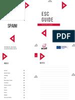 Volunteering in Logroño - Printable version