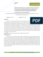 2. Format.app- Shaping Factors of Identity Politics in a Multicultural Society in Sintang District
